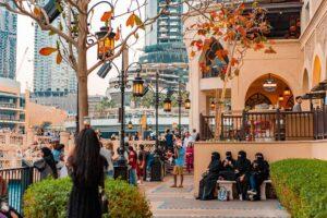הקהילה היהודית בדובאי